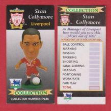 Liverpool Stan Collymore England PL86